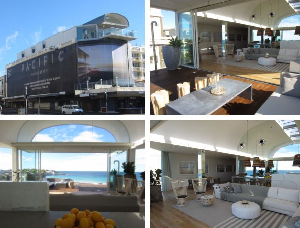 Swiss Grand Hotel Display Suite, Bondi Beach, NSW