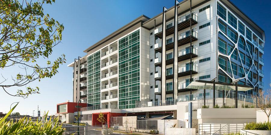 Builders: Goodland Building Company