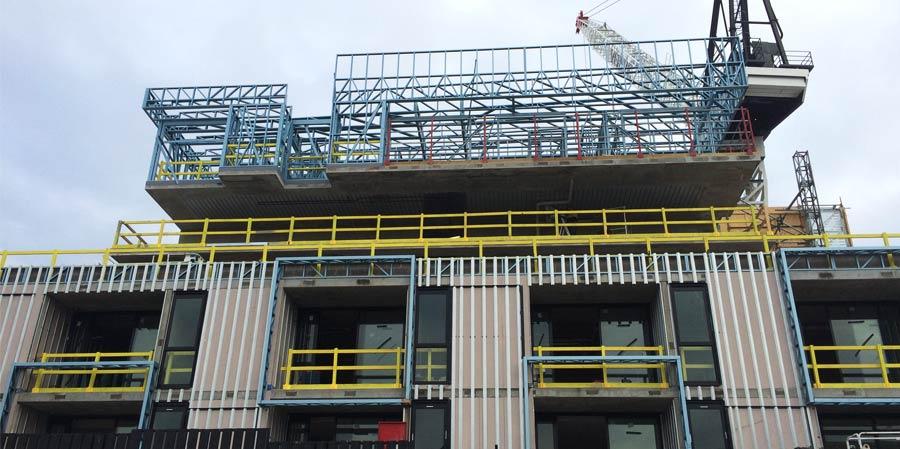 Manufacturer: Dynamic Steel Frame