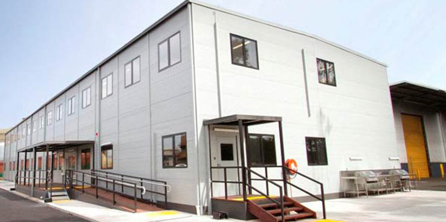 Manufacturers: Modular Building Systems