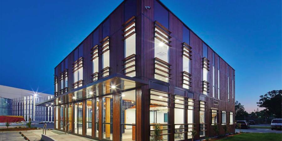 Manufacturer & Builder: Timber Building Systems Pty Ltd