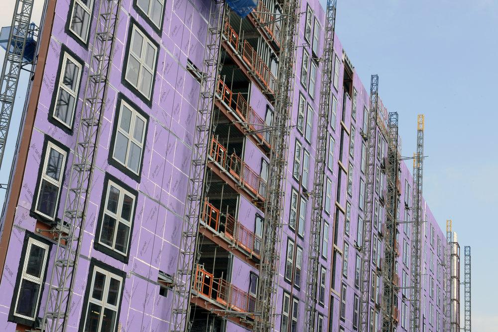 Manufacturer: Etex Building Performance