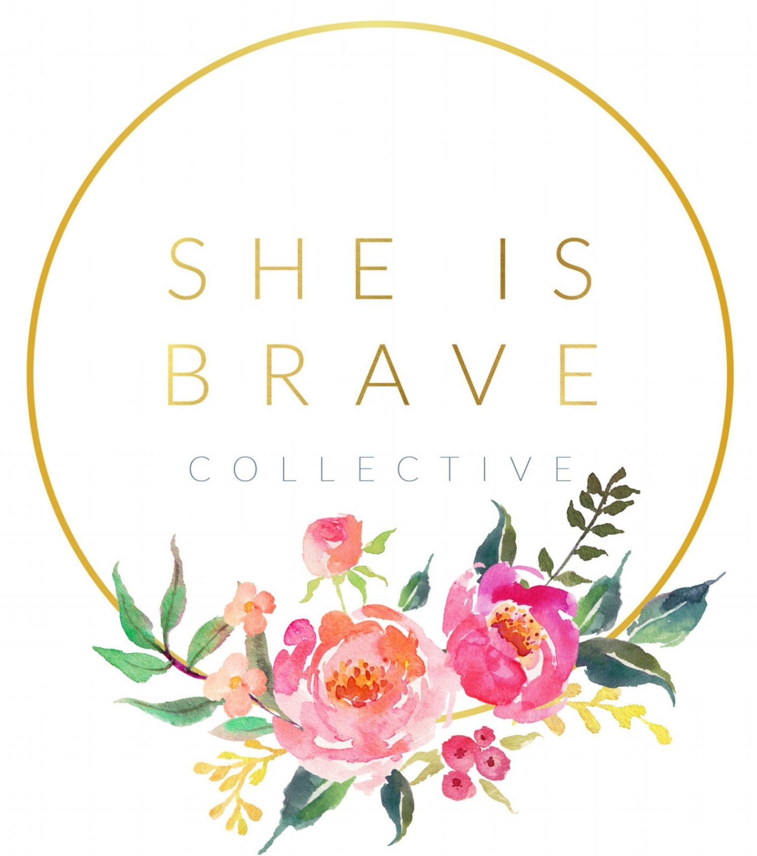 She Is Brave Collective