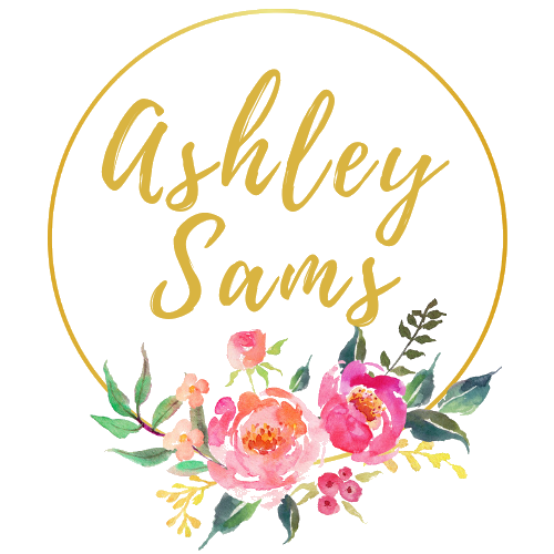 Ashley Sams