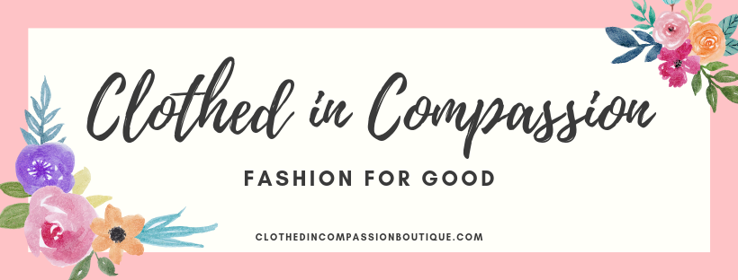 Clothed In Compassion Boutique