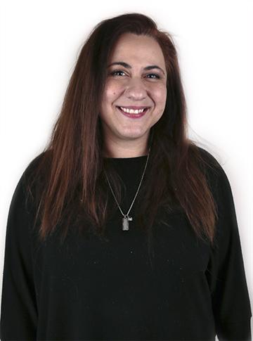 Maria Tsiolis