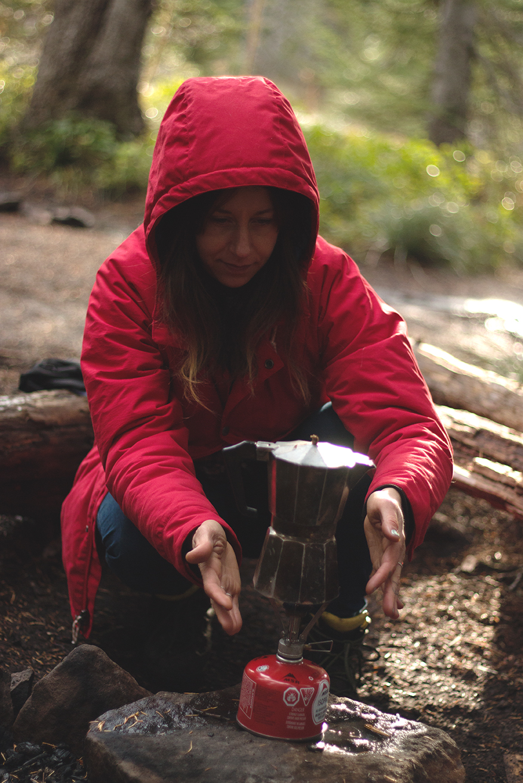 Cold Mornings, Warm Coffee