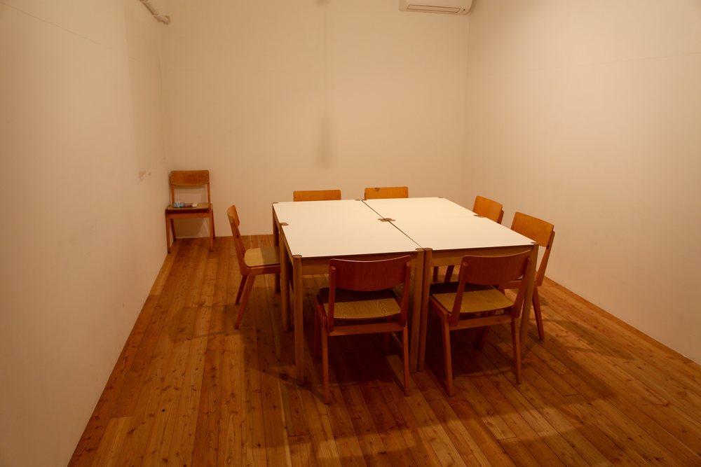 会議室(小)