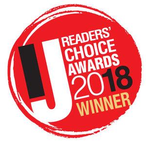 Marin IJ Winner 2018!