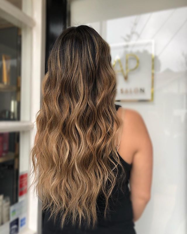 I am loving the techniques I learned from @hairerik at @agence_salon 🙌🏽 . . About 6 weeks ago my client came to me ready to start transitioning to blonde. She had some previous color on her hair so she was willing to break up the lighting process into multiple sessions. She has been so patient with me through the process which I REALLY appreciate because i'm still learning new things every day AND asian hair can be super hard to navigate especially when you're a newer stylist. I'm obsessed with our outcome from today! Pretty sure i just color corrected myself 😂✨✨ . . . . . . . #apluxesalon #apluxegirl #luxelife #hairgoals #bronde #balayage #highlights #foilage #backcombfoils #hairmakeover #redkenshadeseq #redkenobsessed #americansalon #behindthechair #millvalley #bayarea #marin #marinsalon #marinhair #bayareahairstylist #beachwaves #beachwaver #blondme #schwarzkopf #shuuemura #schwarzkopfblondme #haircut #kerastase #olaplex #ibizahair
