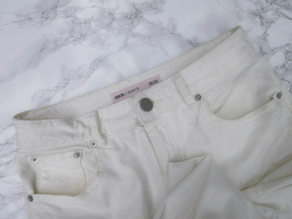 Asos Farleigh Mom Jeans, $55