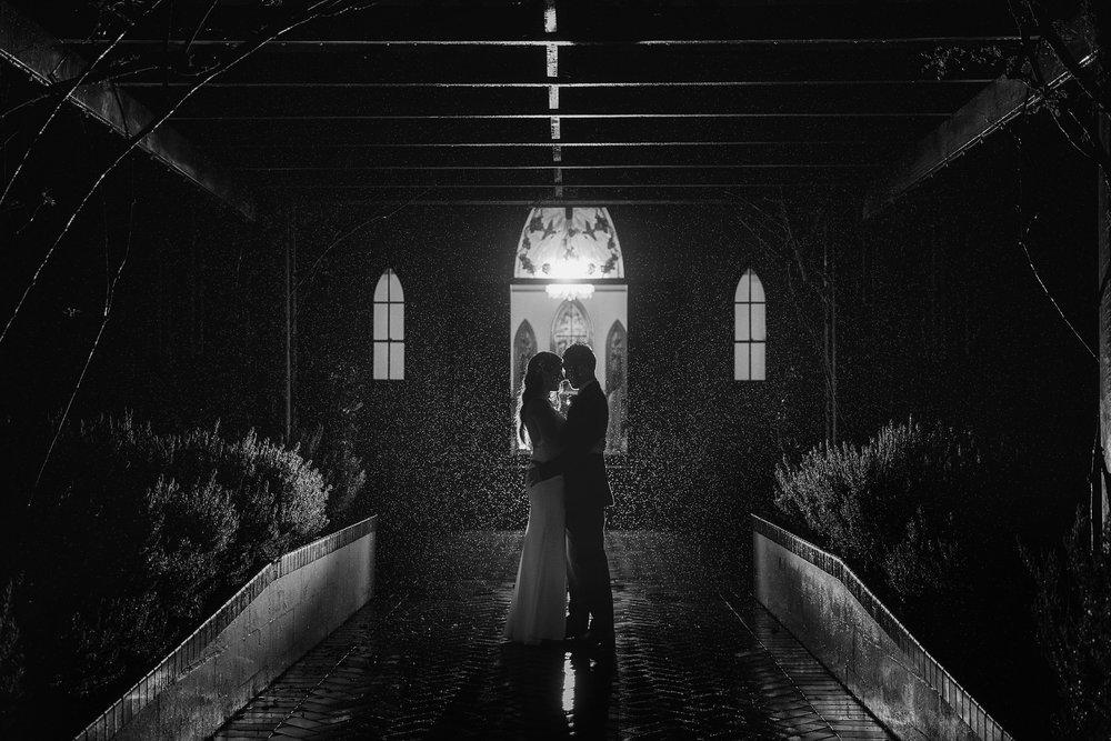 Rain Wedding Gold Coast, Wedding Suggestions Gold Coast