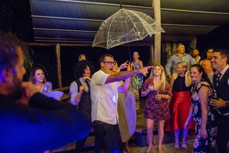 Wedding Disaster, Wedding Tips Gold Coast