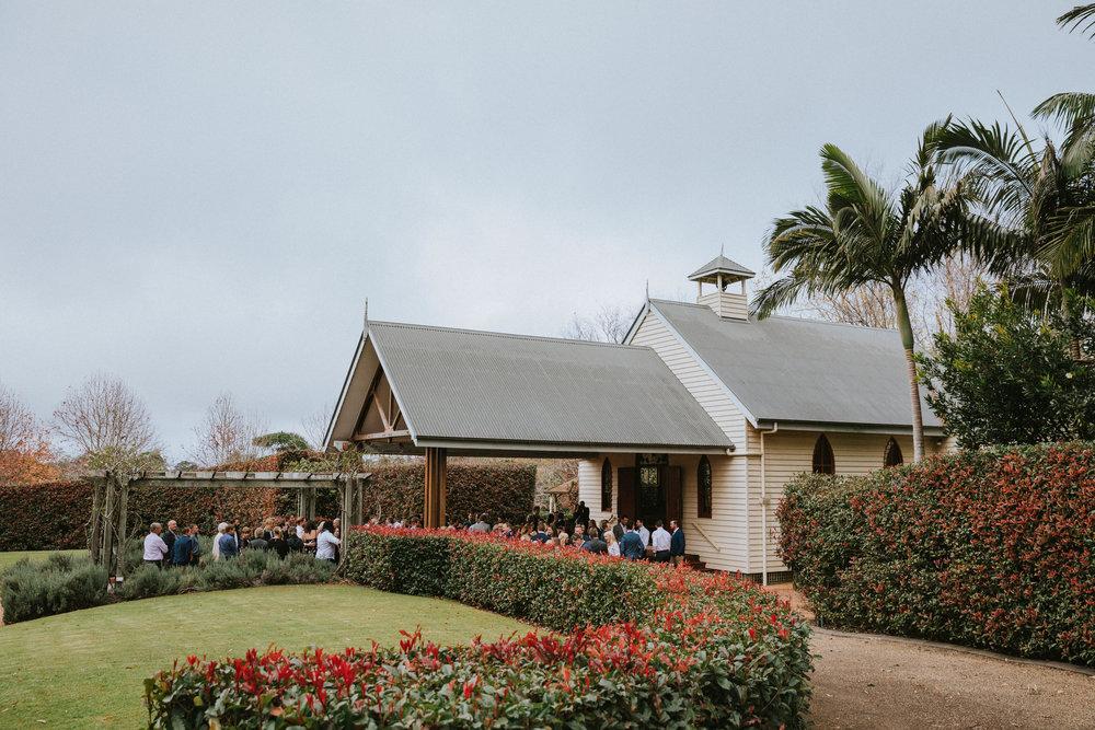 Tamborine Gardens Wedding Venue, Gold Coast Wedding Venue