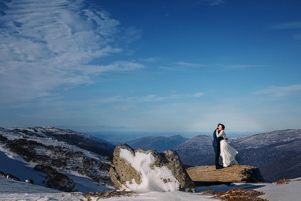 Gold Coast wedding photographer