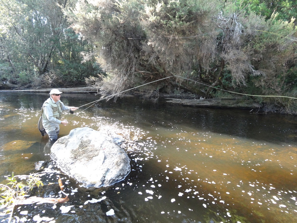 St Patricks River Tasmania
