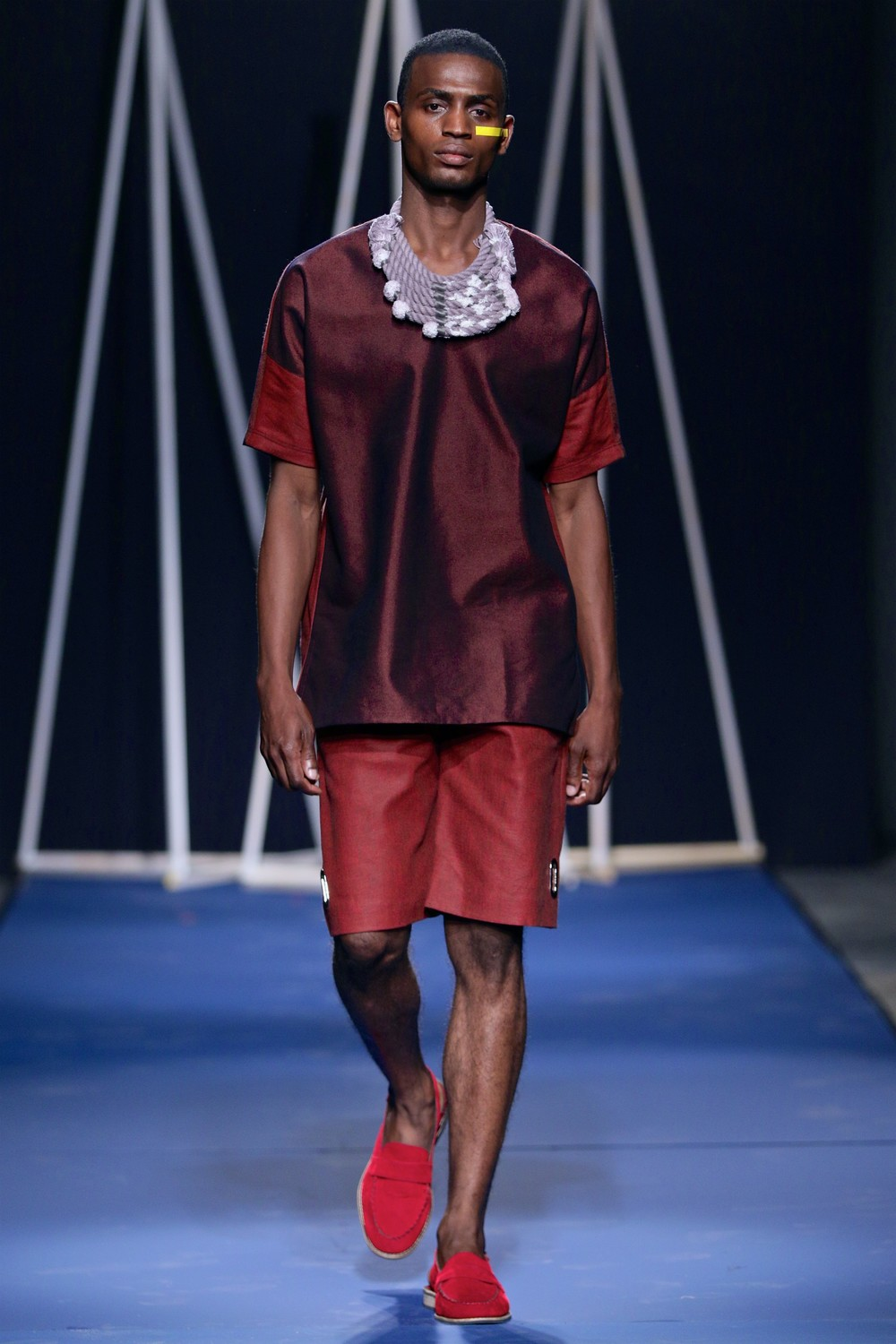 Cape Town runway show