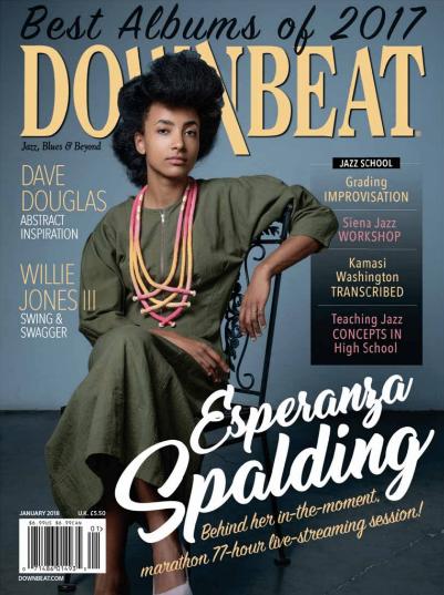 Esperanza Spalding_DownbeatMagazine
