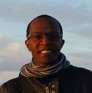 Stephen Ucembe founded the Kenya Society of Care Leaves in 2009 to provide support to young people leaving institutional care. Significantly influenced by his own experience of growing up in institutional care, Stephen now works with Hope and Homes for Children as a Regional Advocacy Manager.