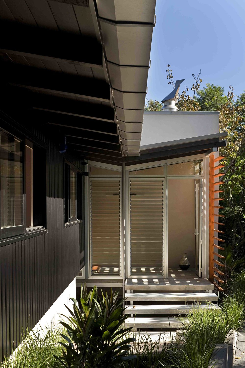 GLADE HOUSE | REMUERA