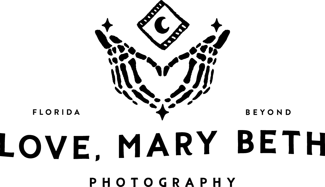 Love, Mary Beth Photography