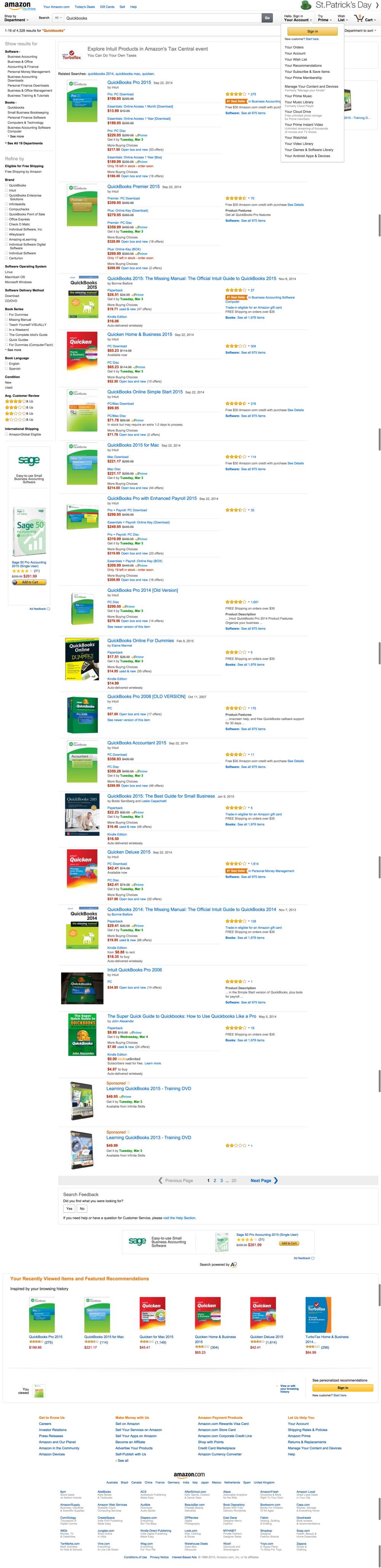 Amazon.com  Quickbooks Category Page.png