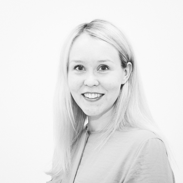 ANNA-KAISA Karhujoki Partnership Developer Anna-Kaisa is focused on developing strong partneships with 15/30 clients and friends. Additionally, she brings her skills and knowledge to out client projects.