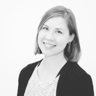 Siiri Kihlström Project Manager Siiri manages 15/30 projects. She ensures that communication with clients is impeccable and the project schedules enable delivery of outstanding results. She also provides any support project teams need.
