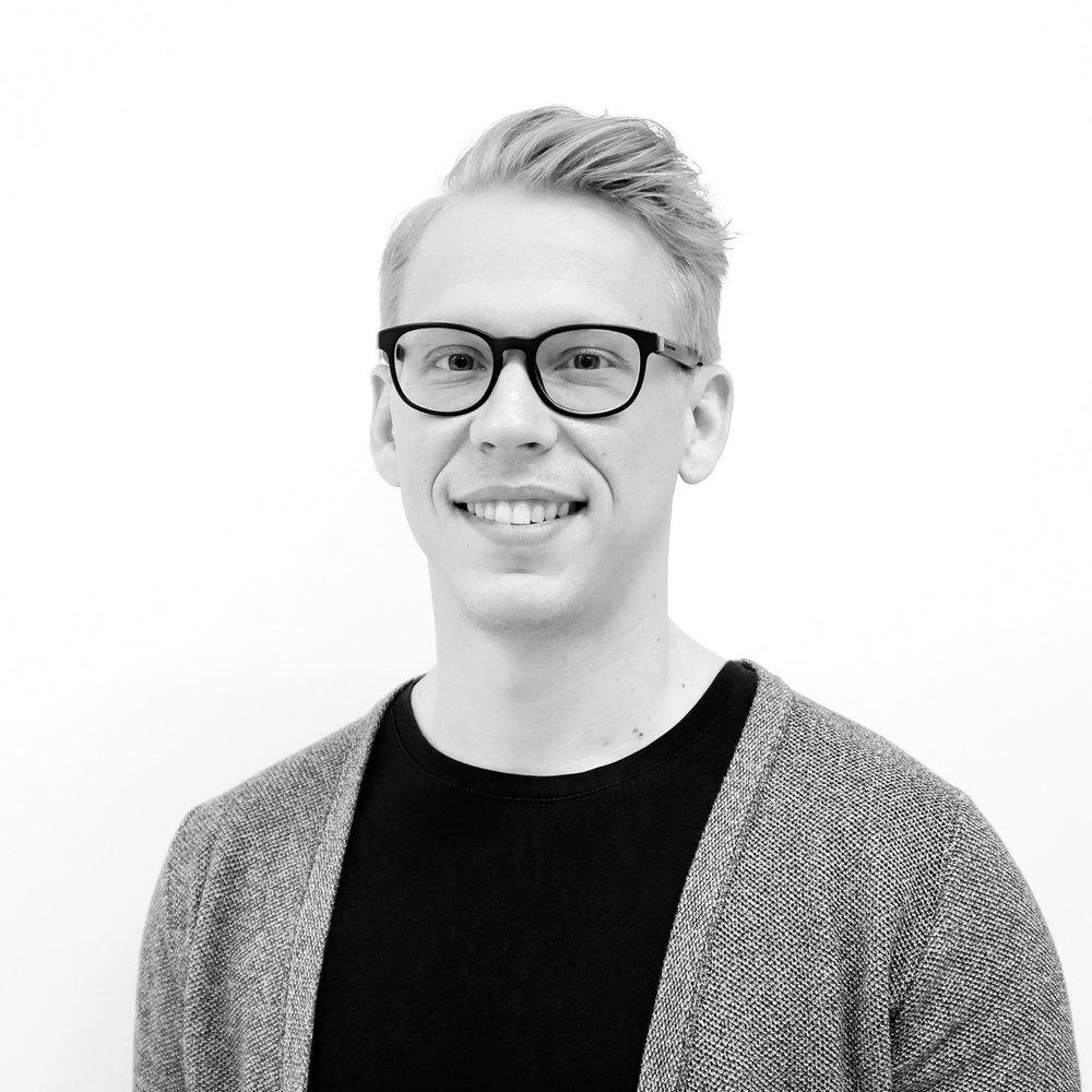 Ville-Martti Kokkonen