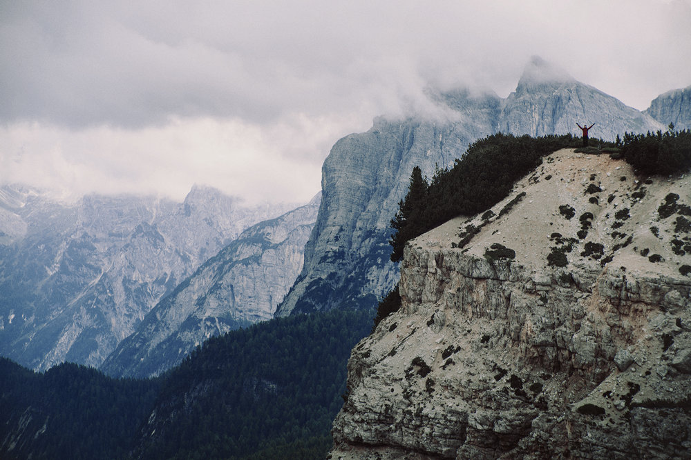 ITALY LANDSCAPES -