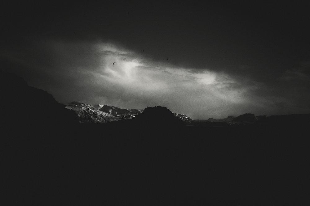 ICELAND LANDSCAPES -