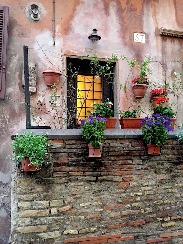 Charms of Trastevere