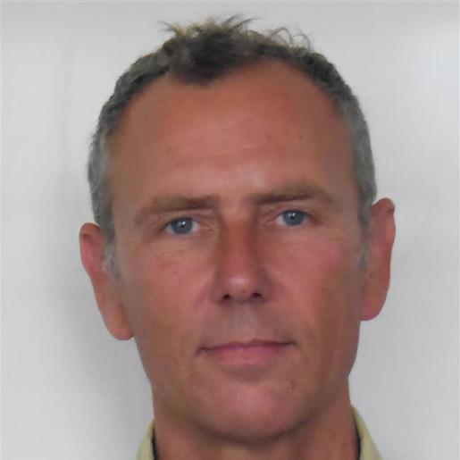 Mark Gall