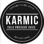Karmic Cold Pressed Juice