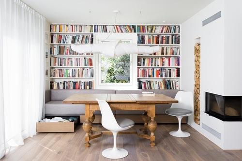 Ull&Eik Dining Sofa by Thorsønn — Odd Thorsen on