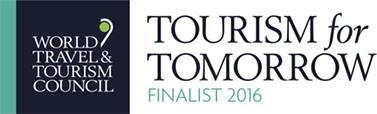 WTTC Finalist