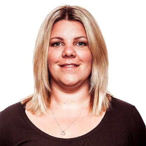 Hannah Grigg - Barbering Trainer/Assessor