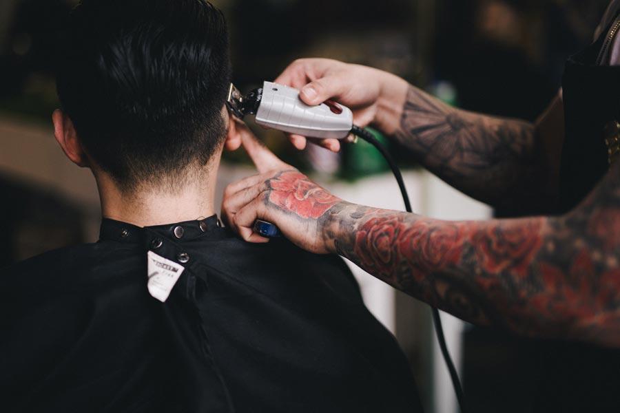 Barbering Standards