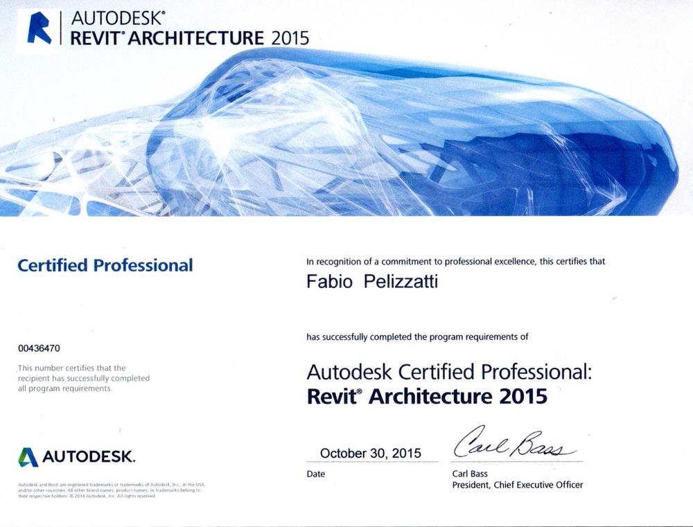 About — fabio pelizzatti architect