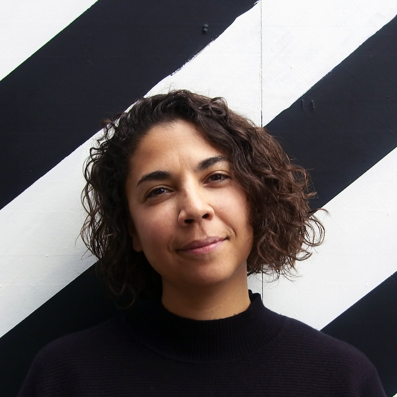 Stina Bäcker is a journalist and digital producer. Before co-founding DATA4CHANGE, she worked for the BBC, The Independent, and CNN where she spearheaded multimedia projects that used social media and user generated content to engage with global audiences around meaningful and underrepresented topics.
