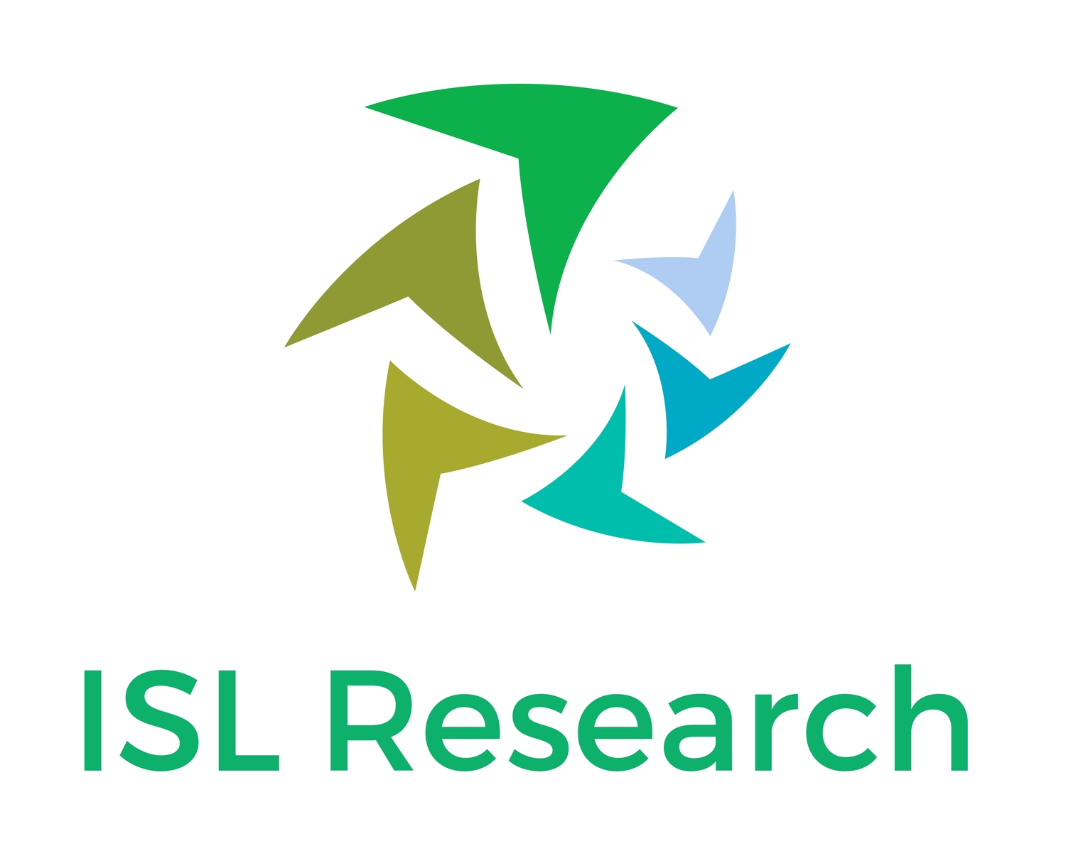 ISL Research Ltd