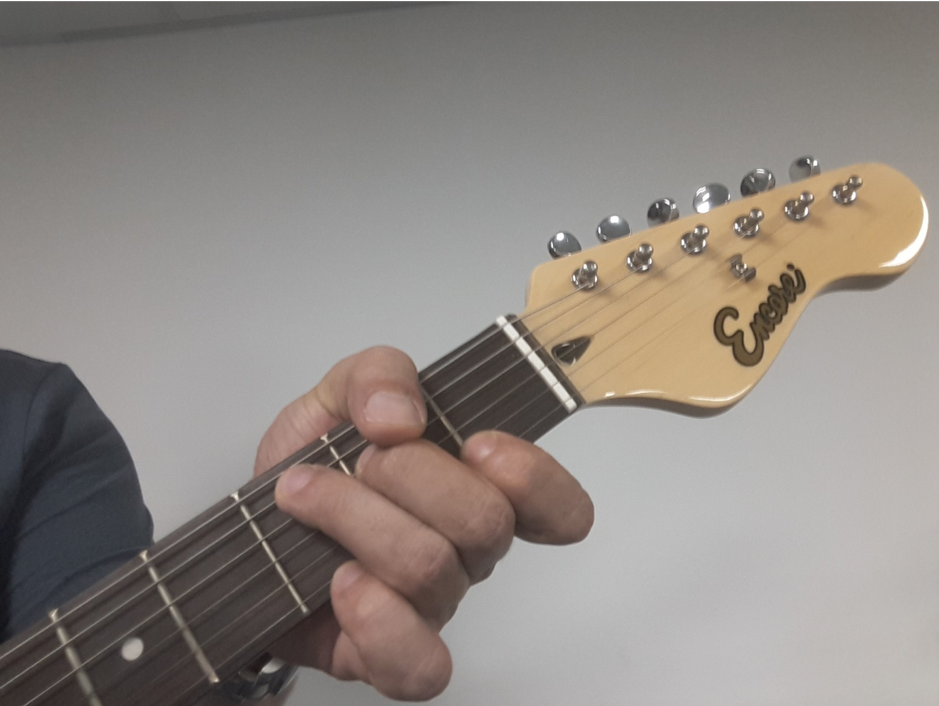 DO YOUR OPEN CHORDS STILL RUN ON DOS? — Guitar Lessons for Beginners
