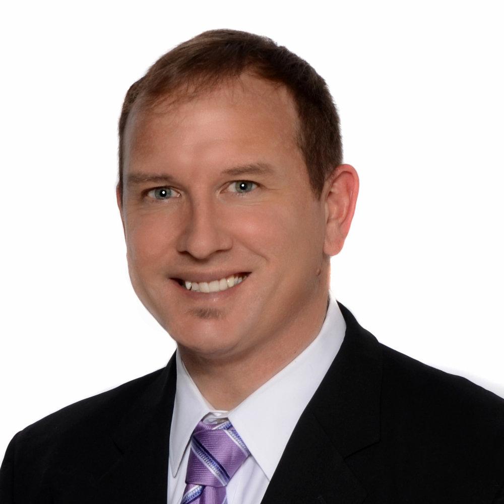 Chris Czerwonka, SENIOR advisor