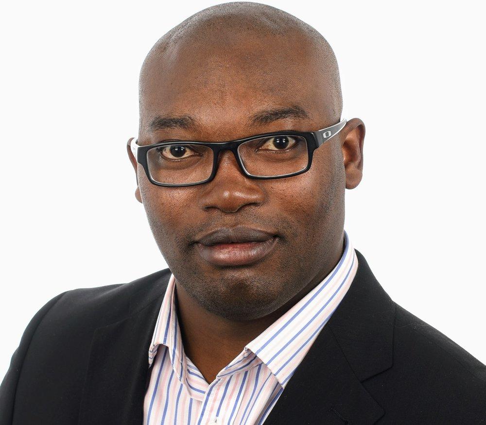 Dr. olumide abimbola, senior advisor