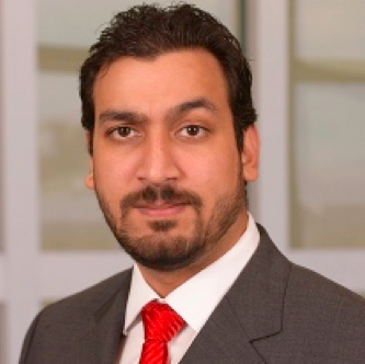 muhammad khan, senior advisor