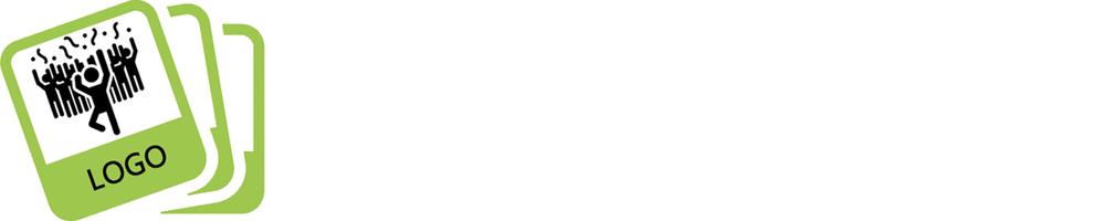 Egendesignad förgrund - Sätt ert varumärke på GIFen. Kan animeras för extra effekt.