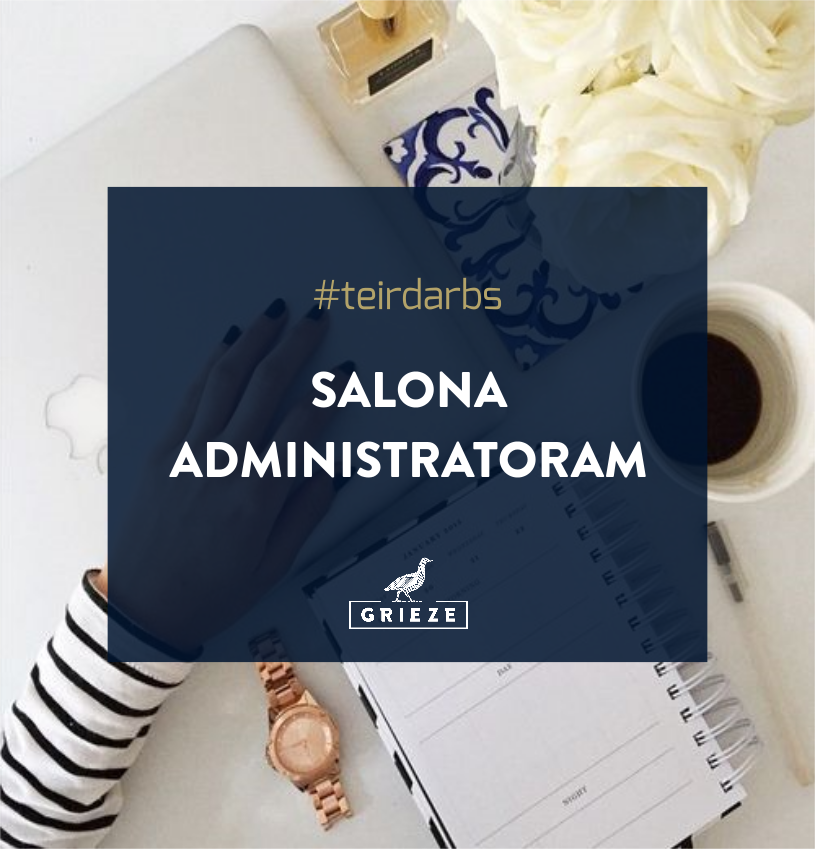 Griezes_administrators