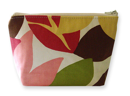 Starburst Cosmetic Bag