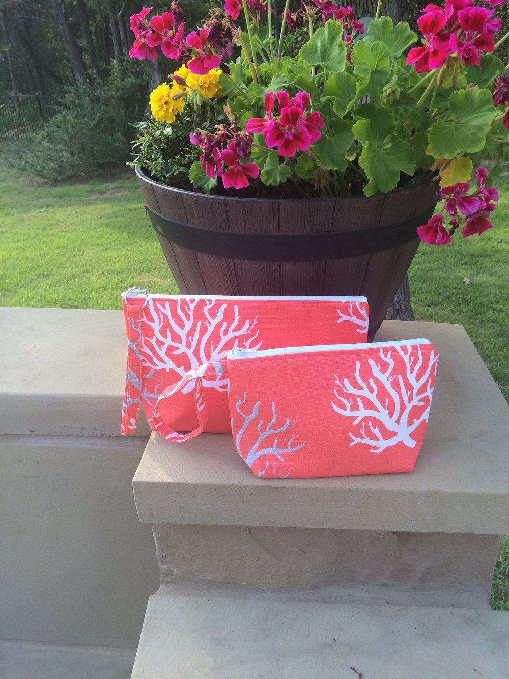 Voila! Pouch   • from $22   More styles available.