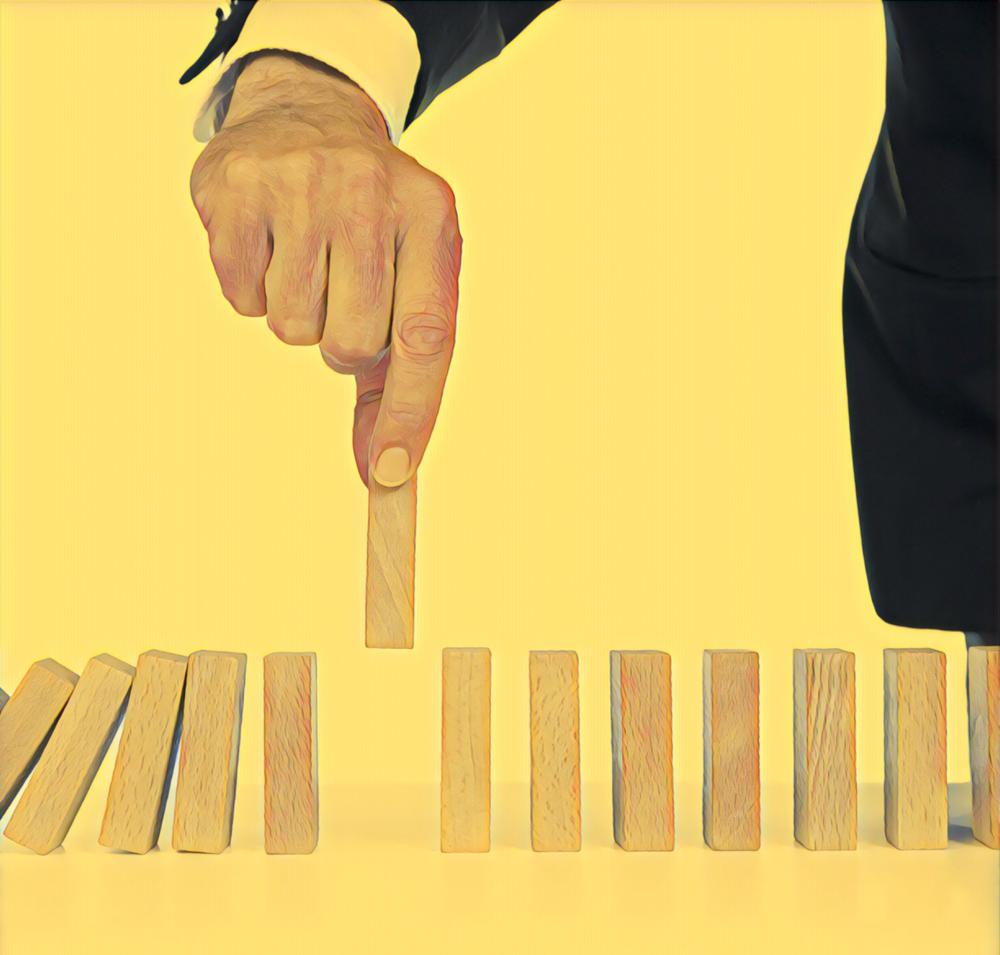 Enterprise Sales Risk Management